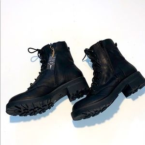 MIA Combat Boots